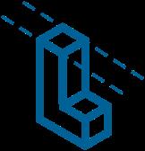 Logo creation icon